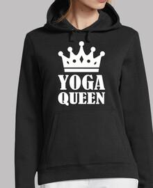 yoga reine