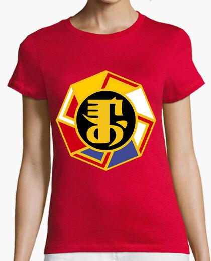 Camiseta Yoga symbol