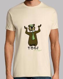 Yogi or Yoga?
