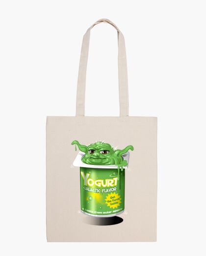 Bolsa Yogurt