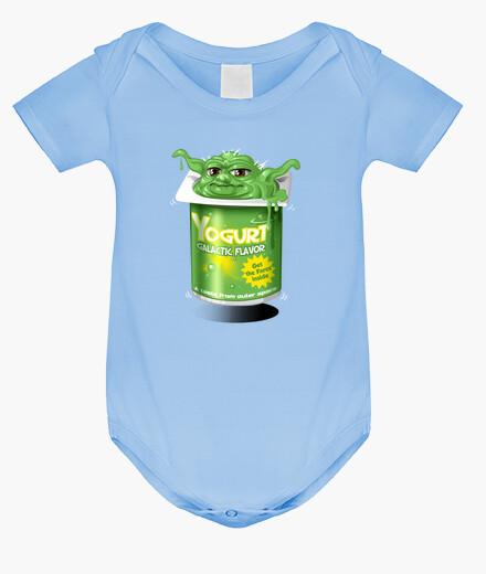 Ropa infantil Yogurt