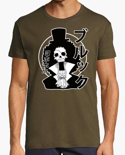 Camiseta YoHoHo Brook