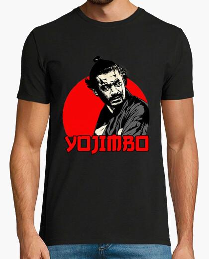 Camiseta Yojimbo kurosawa
