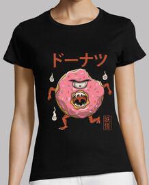 yokai donut chemise femmes