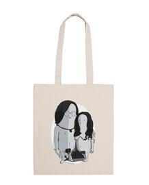 Yoko & John by Calvichi's