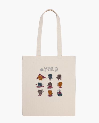 #YOL9 bag