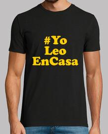 YoLeoEnCasa