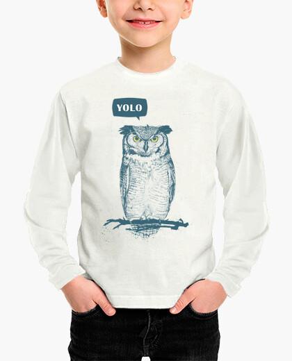 Vêtements enfant yolo