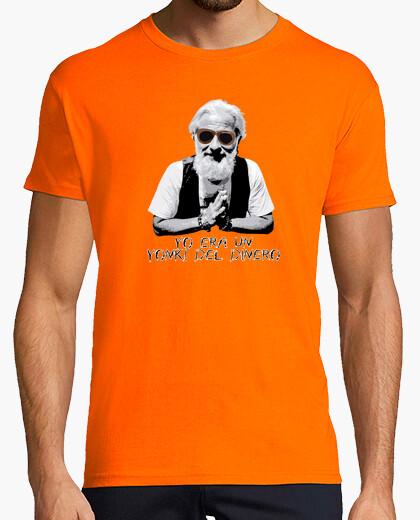 Camiseta Yonki del dinero