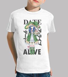 yoshino - date alive