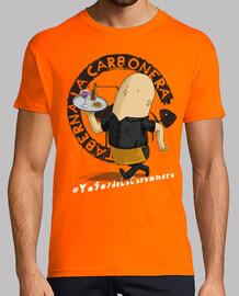 #YoSoydeLaCarbonera by Calvichi's