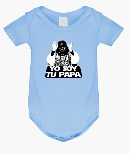 Abbigliamento bambino yosoytupapa