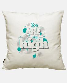 you are il mio high