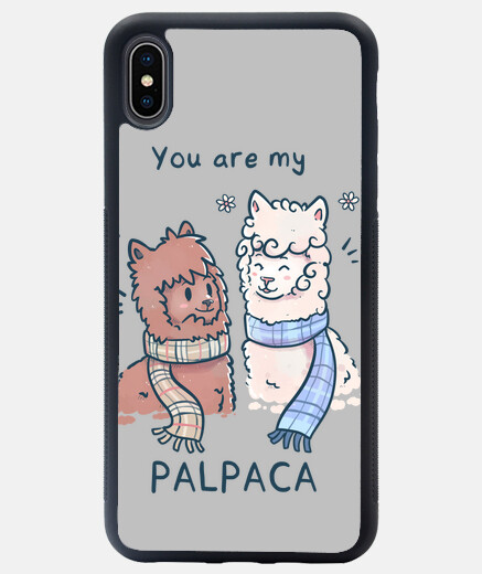 You are my Palpaca - iPhone Case