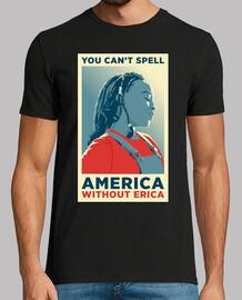 you can fare lo spelling america senza