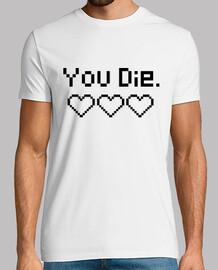 You Die