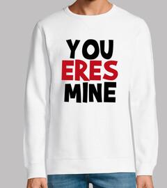 You Eres Mine