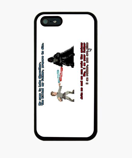 Funda iPhone You killed my father