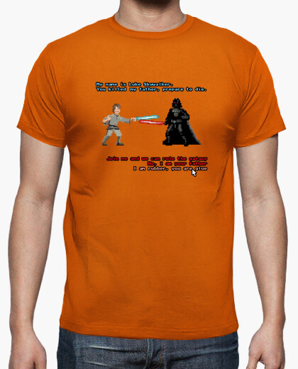 You killed my father t-shirt