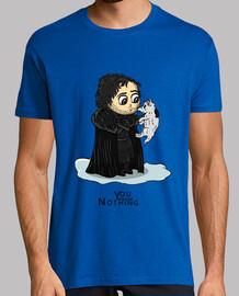 You know nothig, Jon Snow