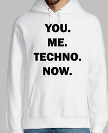 YOU ME TECHNO NOW