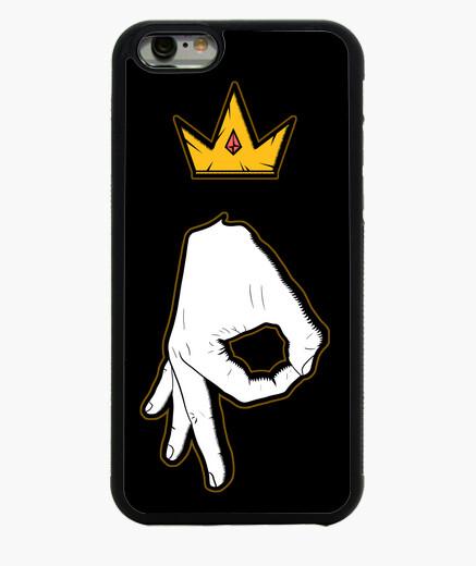 Funda iPhone 6 / 6S You saw it
