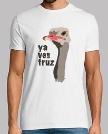 you see truz