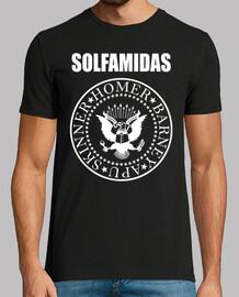 You solfamidas
