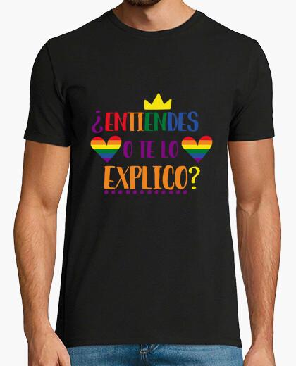 You understand? t-shirt
