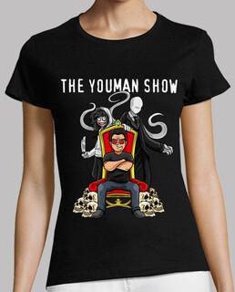 youman shirt slenderman throne and jeff the killer