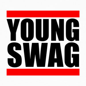 Camisetas YOUNG SWAG