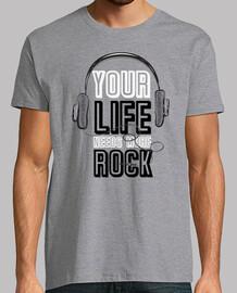 your vita ha bisogno di più rock and roll