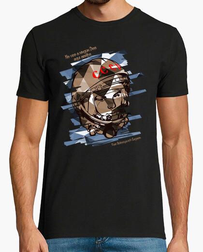 Tee-shirt Youri Gagarine