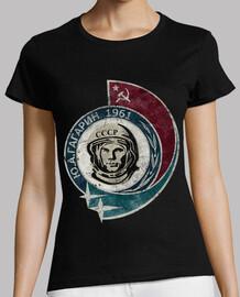 Youri Gagarine 1961