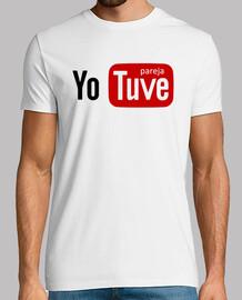 Youtube pareja - yo tuve pareja