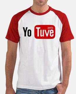 Youtube pelo - yo tuve pelo
