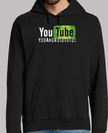 Youtube Sudadera N.