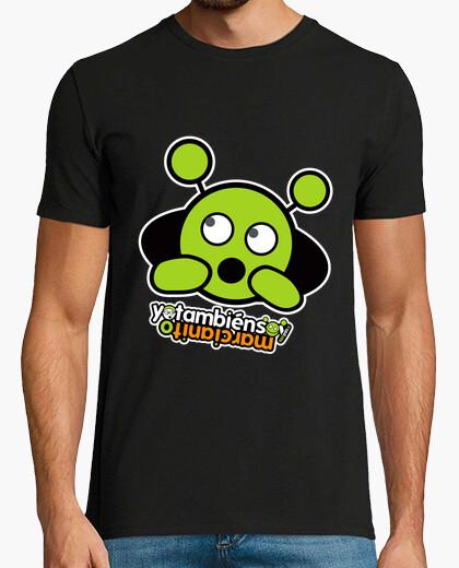 Tee-shirt yts_marcianito (b)