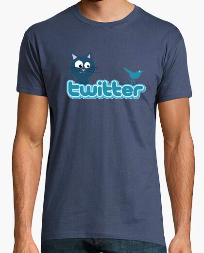 Tee-shirt yum twiter