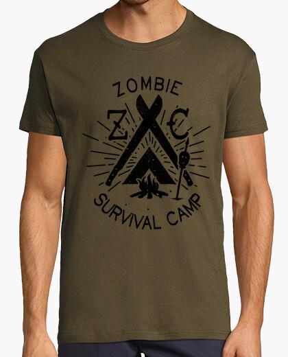 Camiseta z-camp