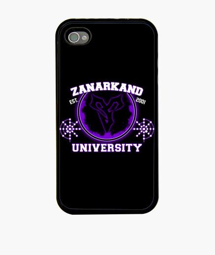 Coque iPhone zanarkand université
