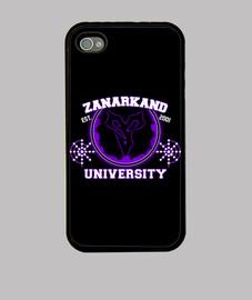 zanarkand university