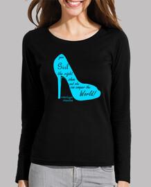 Zapato Marilyn Monrroe Cian