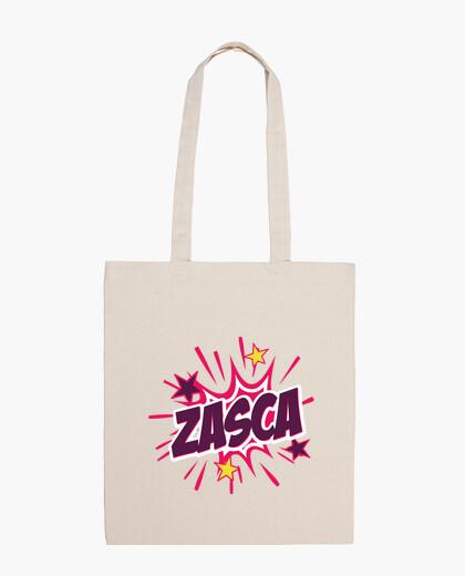 Bolsa Zasca