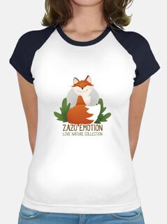 zazu fox emozione