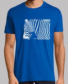 Zebra - Camiseta