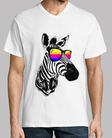 zebra fraîche