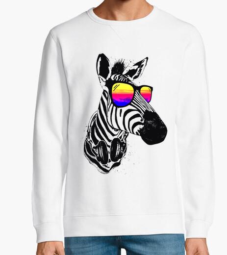 Sweat zebra fraîche