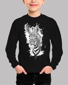 Zebra Love and Stripes