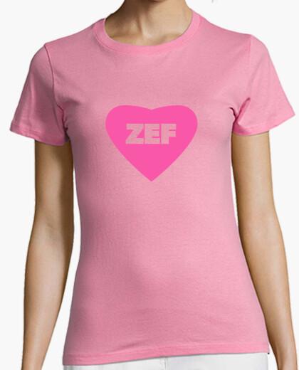 Camiseta Zef - Yolandi
